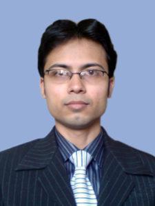 Md. Mashiur Rahman