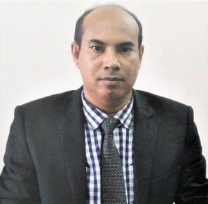 S M Atiqur Rahman