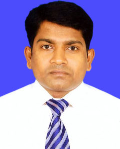 Md. Shariful Hasan